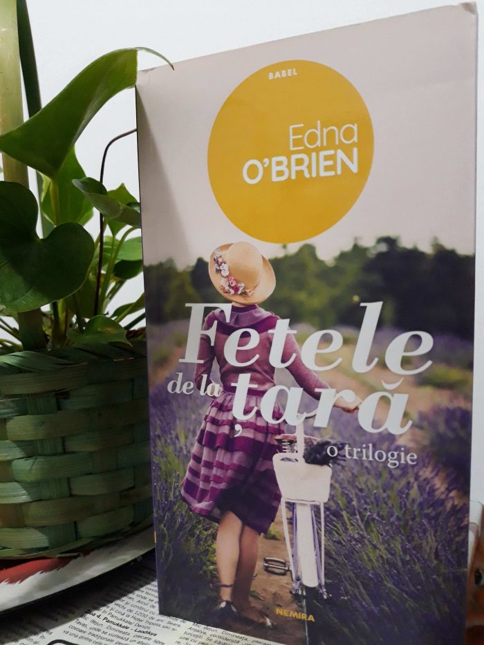 Fetele de la țară de Edna O' Brien-Nemira-recenzie