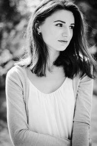 Alina-Ioana Dinu (Alice Dinu)