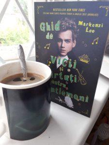 Cafea-Ghid de vicii si virtuti pentru gentlemeni