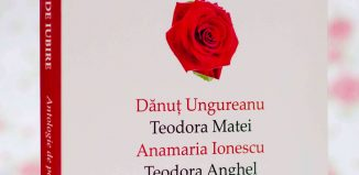 Schițe de iubire-Antologie de povestiri romance-Tritonic