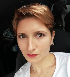 Gabriela Bratu