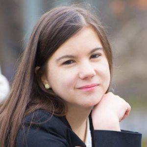 Gabriela Rădulescu (Gabi)