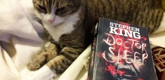 Doctor Sleep de Stephen King-Editura Nemira-recenzie