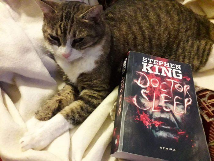 Doctor Sleep de Stephen King-Editura Nemira-recenzie