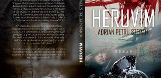 Heruvim de Adrian Petru Stepan-Libris Editorial-pre-recenzie