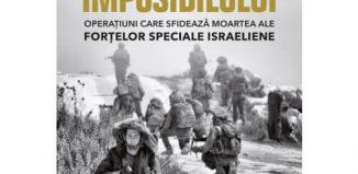 Misiuni la limita imposibilului de Michael Bar-Zohar- Nissim Mishal