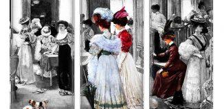 Seria Westcott de Mary Balogh-Colecția Cărți Romantice