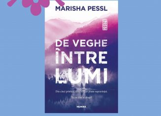 De veghe între lumi de Marisha Pessl-Nemira-recenzie