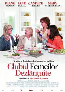 Book Club(2018) Clubul femeilor dezlănţuite