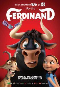 Ferdinand(2017)Ferdinand