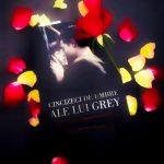 50 de umbre ale lui Grey de E-L.James- Vol. 1-recenzie