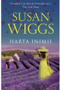Harta inimii -Susan Wiggs - Editura Miron
