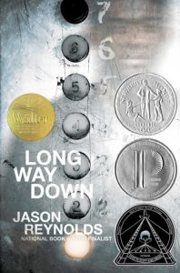 Long Way Down - Un drum lung pana jos - Jason Reynolds