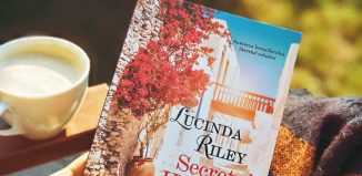 Secretul Helenei de Lucinda Riley-Editura Litera-Recenzie carte