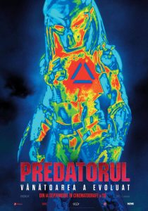 The Predator (2018) Predatorul - Top filme