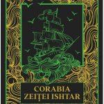 Corabia zeiței Ishtar de Abraham Merritt-Editura Paladin