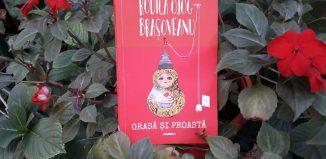 Grasă și proastă de Rodica Ojog-Brașoveanu-Editura Nemira