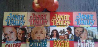 Seria Calder Saga