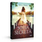 Soţia secretă de Gill Paul-Editura Litera-prezentare