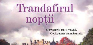 Trandafirul nopţii de Lucinda Riley-Editura Litera-prezentare