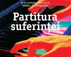 Partitura suferintei - Lisa Genova - Colectia Fiction Connection - Editura Trei
