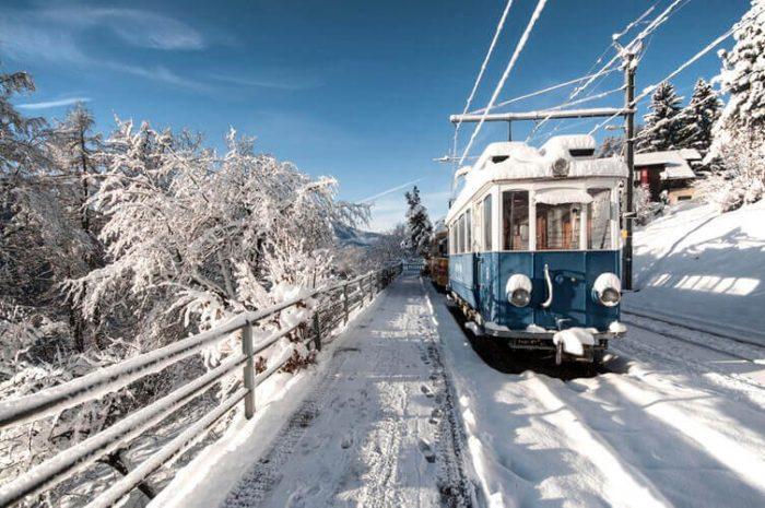 Poveste de iarnă -Adrian Christescu