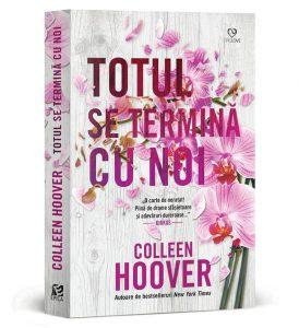 Totul se termina cu noi de Colleen Hoover-Editura Epica