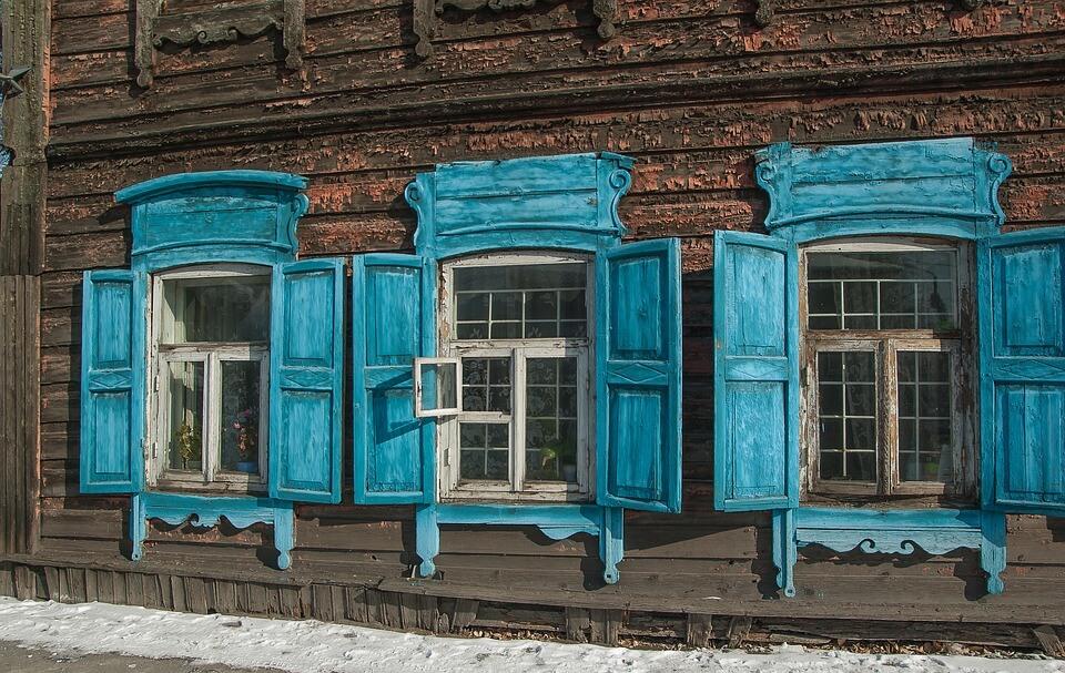 Siberia curiozitati