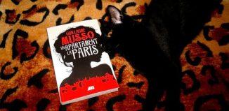 Un apartament la Paris -