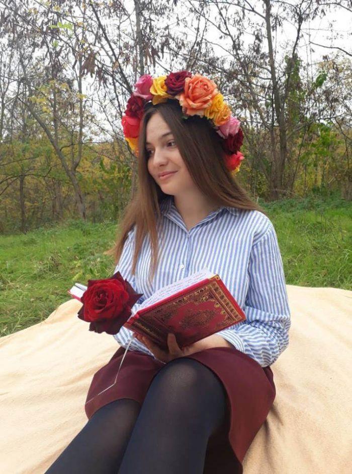 Terapie prin literatură - Marina Hajder