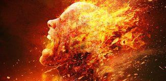 Omul focului - Joe Hill - Editura Herg Benet