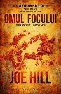 Omul focului - Joe Hill