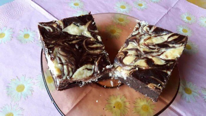Prăjitură Mozambic