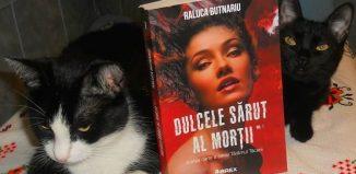 Dulcele sărut al morții - vol. 1 - Raluca Butnariu