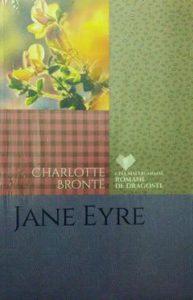 Jane Eyre -Charlotte Brontë -Jane Eyre