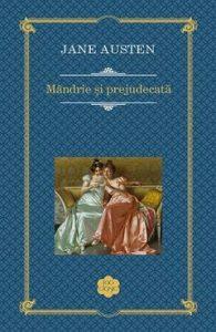 Mândrie și prejudecată - Jane Austen - Pride and Prejudice