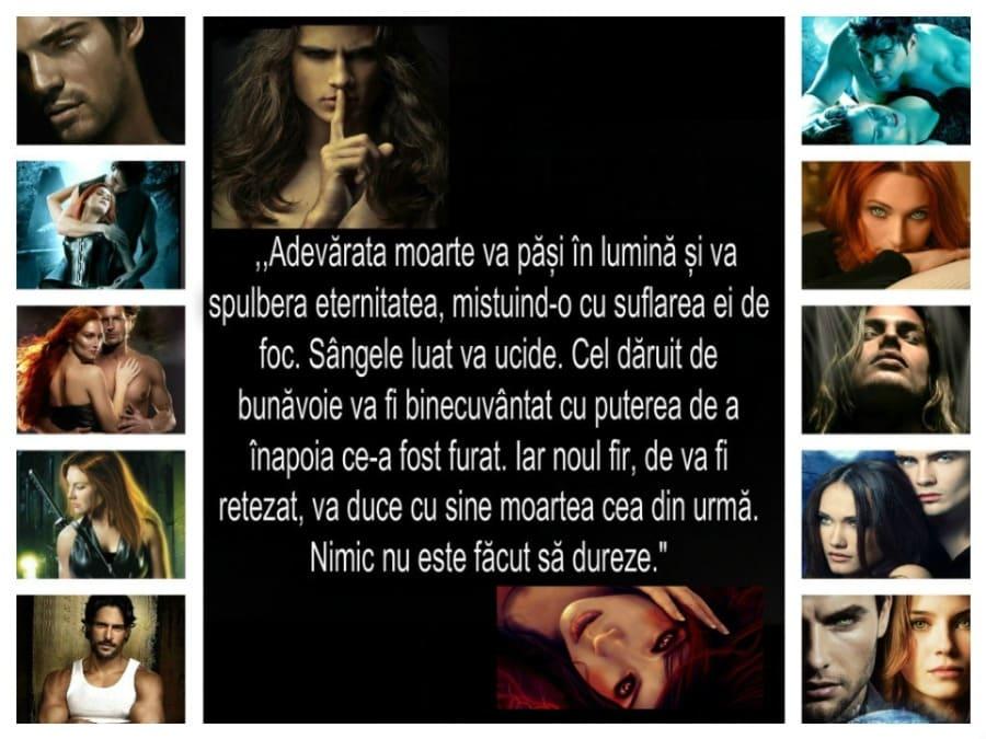 Dulcele sărut al morții - vol.2 - Raluca Butnariu