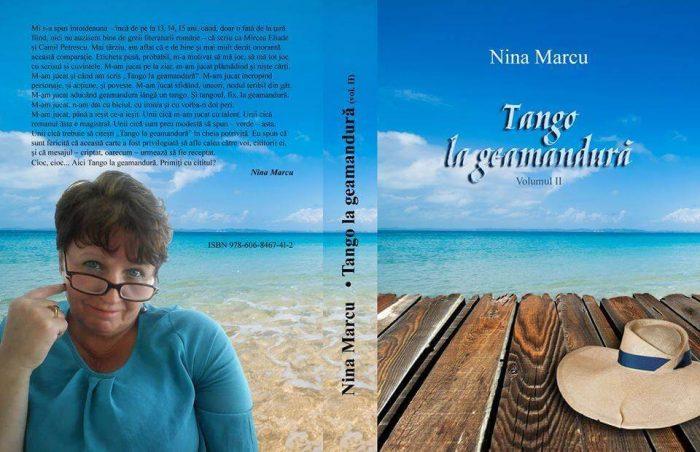 Tango la geamandură - volumul 2 - Nina Marcu