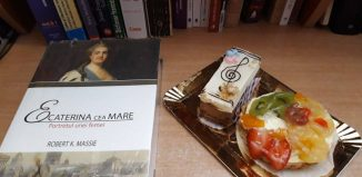 Robert K.Massie - Ecaterina cea Mare. Portretul unei femei