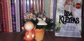 Un străin frumos - Lisa Kleypas - Seria The Ravenels