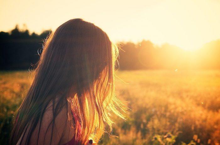 Vara copilăriei - M-am rătăcit pe drum - poezii