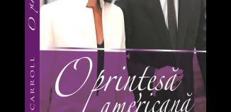 O prinţesă americană - Leslie Carroll - MEGHAN MARKLE