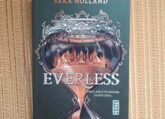 Everless - Sara Holland - Editura Nemira