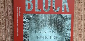Umblând printre morminte - Lawrence Block - Editura Crime Scene Press