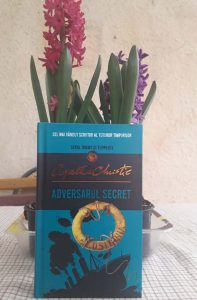 Adversarul secret - Agatha Christie