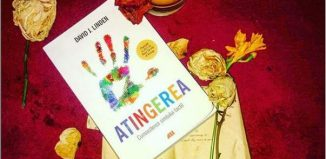 Atingerea - David J. Linden - Editura All