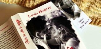 Puls în alb și negru - Laura Hartte