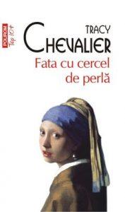 Literatura la feminin Fata cu cercel de perlă