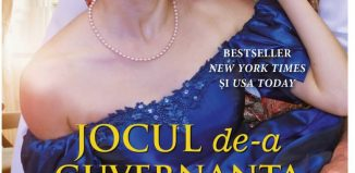 Jocul de-a guvernanta - Tessa Dare - Colecţia Iubiri de poveste
