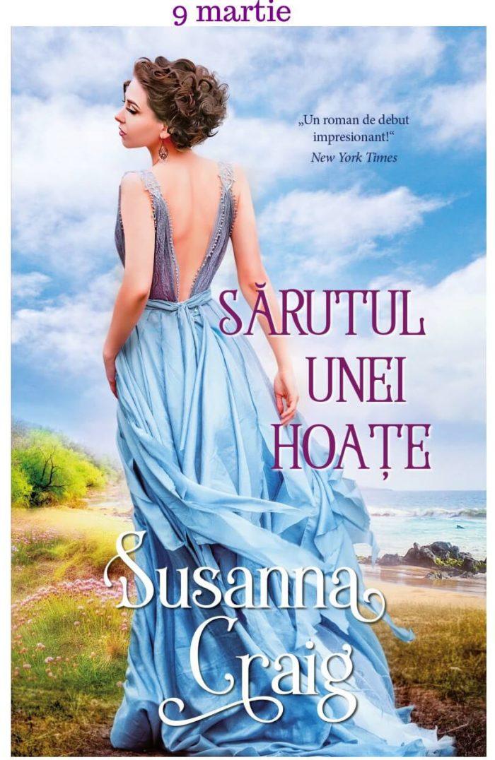 Sărutul unei hoaţe - Susanna Craig
